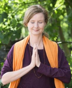 Twee harten meditatie