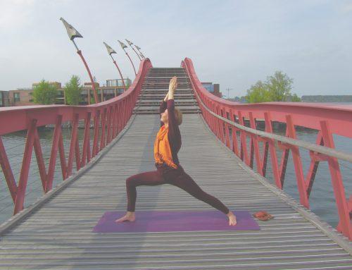 Hatha Yoga Flow, tijd voor jezelf! Doe mee : )