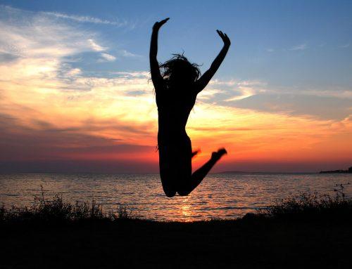 Vitaal leven: Workshop Pranic Healing!
