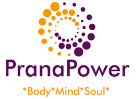 PranaPower Logo